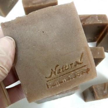 Přírodní mýdlo - Marocký jíl