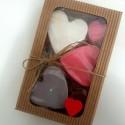 Valentýnská srdíčka pro holky