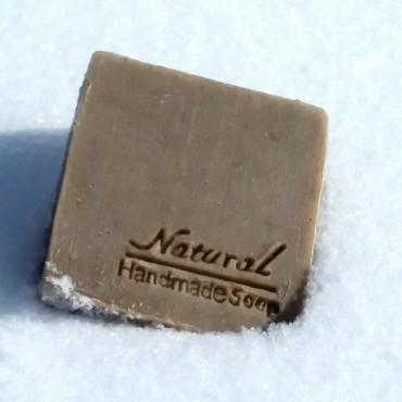 Přírodní mýdlo - Bahno z Mrtvého moře