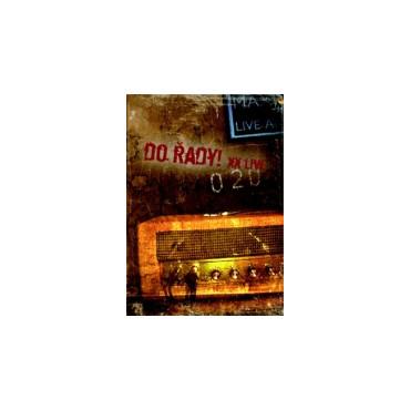 CD + DVD