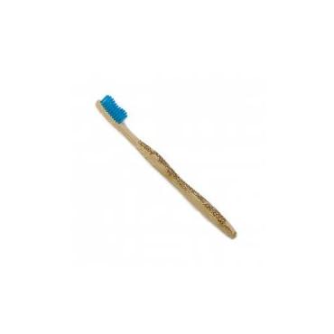 Bambusový kartáček