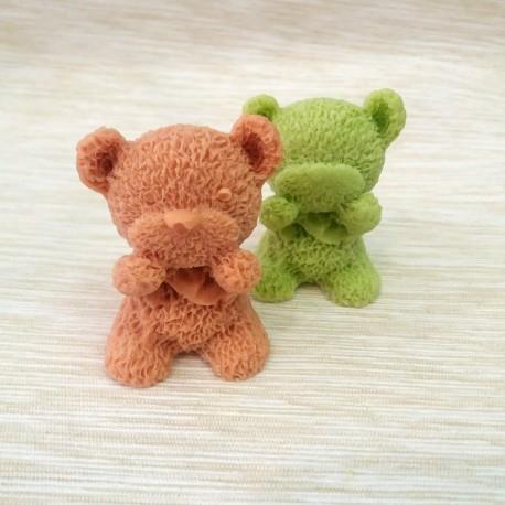 Medvídek střapatý