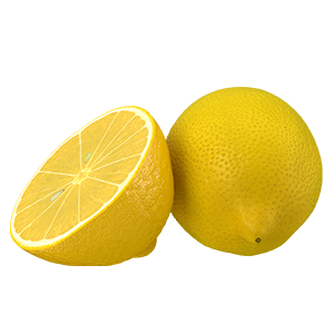 vůně citron